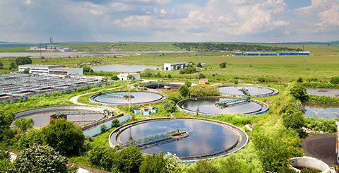 污水物联网在线检测系统解决方案